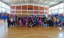 4‐ти меморијален турнир во одбојка за Теодора Цветковска