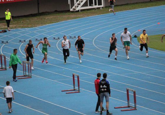 Кумановските атлетичари продолжуваат да нижат успеси
