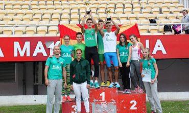 Нови успеси за кумановските атлетичари од Младинскиот куп (галерија)