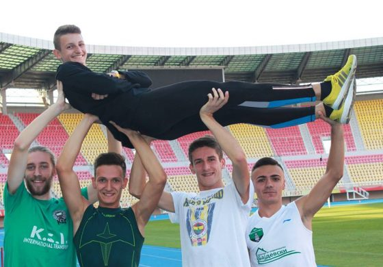 Кумановските атлетичари со нови медали од државните првенства