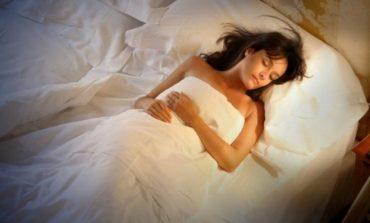 Како правилно да станете од кревет?
