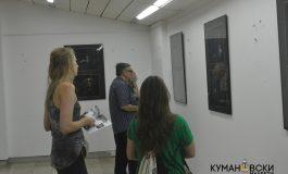 """Отворена изложбата """"Напуштени храмови"""" (галерија+видео)"""