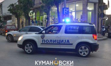 Бомба разнесе автомобил во Куманово