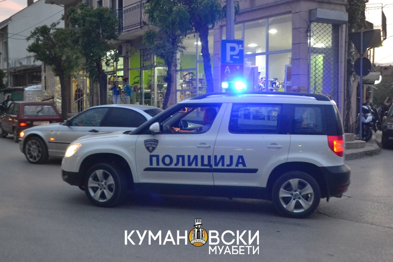 7-годишно дете повредено во сообраќајка во Куманово