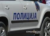 Едно лице повредено во сообраќајка во Куманово