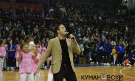 "Мартинијан Кириловски вечерва настапува на ""Охрид фест"""