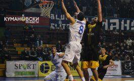 КК Куманово вечерва се бори за финале во БИБЛ, Берое прв финалист