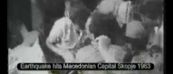 53 години од катастрофалниот земјотрес во Скопје (фото+видео)