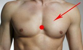 Што се случува доколку се притиснете на овој дел од телото? (видео)
