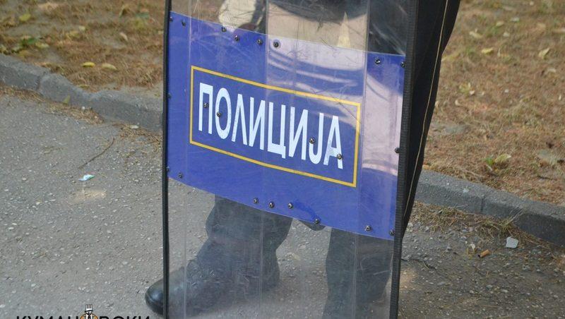 Избеган затвореник пронајден во липковско