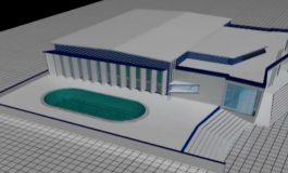 Во пресрет на Илинден - прво капење во отворениот базен