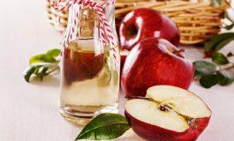 За што сè е добар јаболковиот оцет?