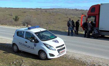 Спречен обид за криумчрање мигранти кај Костурник