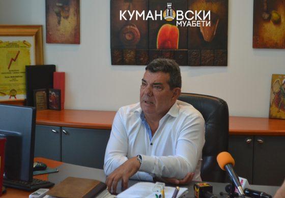 """Дамјановски: ДПМНЕ незаконски го приватизираше """"Пионерскиот дом"""", јас го вратив со судска постапка"""