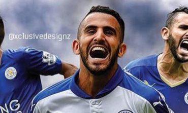 Ријад Марез најави каде би заминал од Лестер