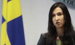 Шведска министерка дала оставка поради 0,2 промили алкохол во крвта