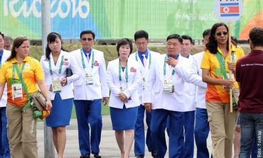 Олимпијците кои не донеле медал за Северна Кореја ќе завршат во рудници