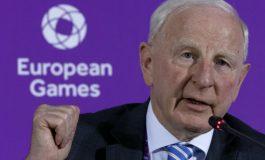Претседателот на Европскиот олимписки одбор си препродавал билети на црниот пазар