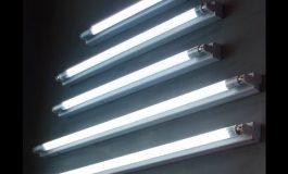 Како се произведуваат неонските светилки? (видео)