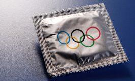450.000 кондоми за олимпијците, три пати повеќе од минатата Олимпијада