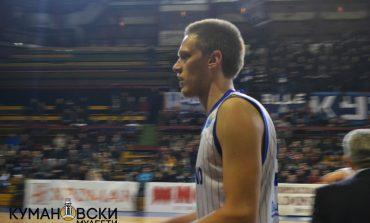Урош Луковиќ потпиша за Партизан