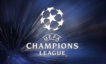 Извлечени се групите од Лига на Шампиони