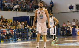 Стефан Ѓорѓевиќ е новиот центар на КК Куманово