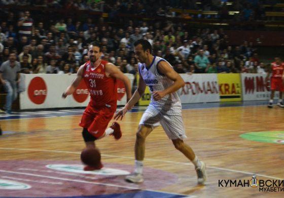 Никола Караколев го обнови договорот со КК Куманово