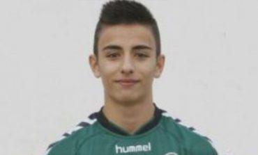 Кумановец потпиша седумгодишен договор со Реал Мадрид