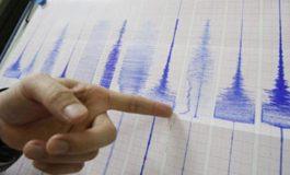 Нов земјотрес ноќеска ги остави скопјани без сон