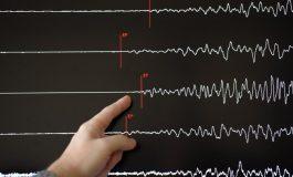 Утринава нов земјотрес регистриран во скопско