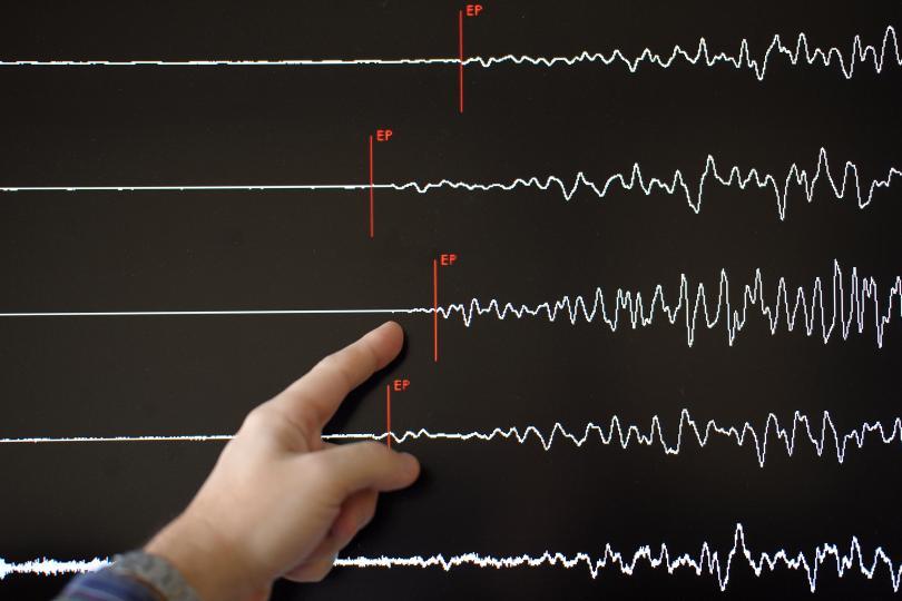 Земјотрес утрово почувствуван во Велес