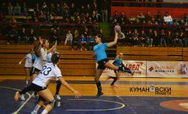 ЖРК Куманово поразен во скандалозен натпревар во Битола
