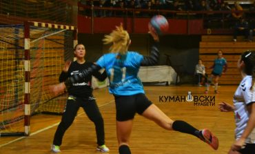 ЖРК Куманово се враќа со победа против гевгеличанки