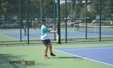 """Во сабота турнир во тенис """"11 Октомври"""""""