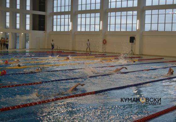"""Дел од Затворениот базен и ЈП """"Пазариште"""" ќе се издаваат под закуп"""