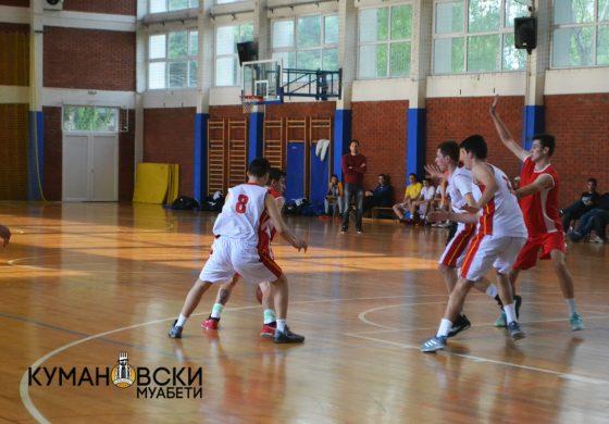 Куманово домаќин на Државното првенство во кошарка за основци