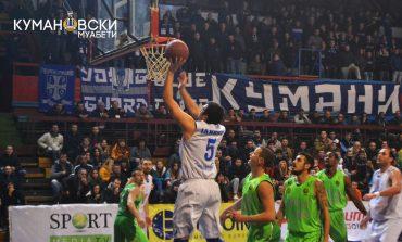 КК Куманово со убедлив пораз од Берое
