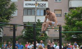 """Кумановски """"Гладијатори"""" ќе го освојуваат Сараево"""