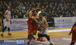 КК Куманово преку Кожув до трета победа во БИБЛ (галерија+видео)