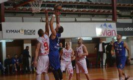 КК Куманово со пораз од првиот меч во првенството (галерија)