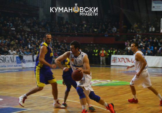 КК Куманово вечерва гостува кај Теодо, Костоски со повреда