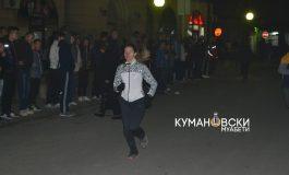 Ноќна атлетска трка во сабота низ улиците на Куманово