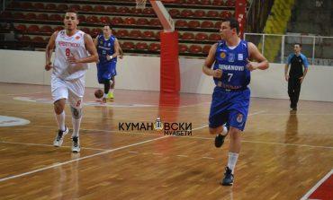 КК Куманово вечерва го пречекува Сигал Приштина