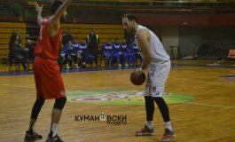 Супер лига: КК Куманово утре го пречекува КК Кожув