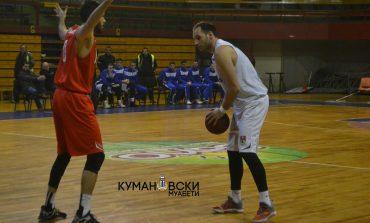 КК Куманово утре гостува кај Кожув