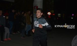 Ноќна атлетска трка по повод Денот на градот (галерија)