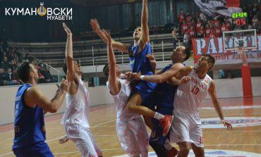 Работнички противник на КК Куманово во четвртфинале на Купот на Македонија