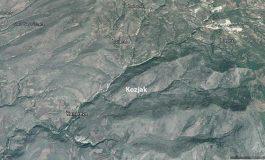 За исчезнатиот средновековен град Козјак во кумановскиот крај (фото)