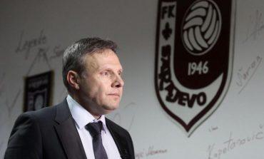 Кумановец стана претседател на ФК Сараево